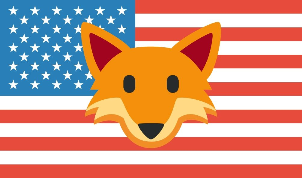 do-foxes-live-in-united-states