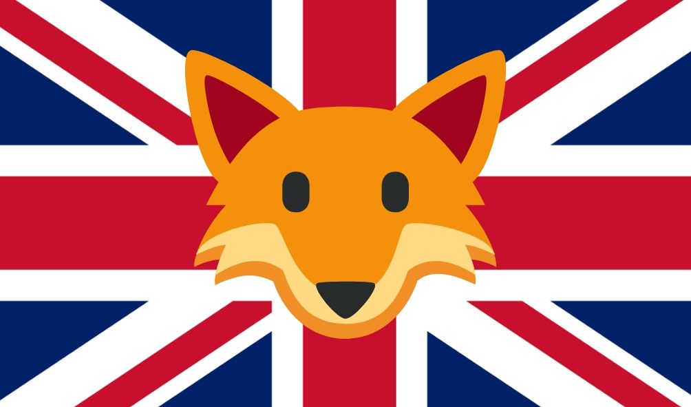 do-foxes-live-in-great-britian