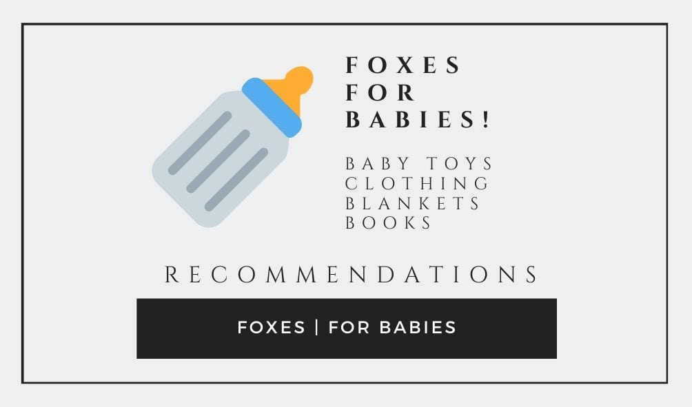 foxes-for-babies
